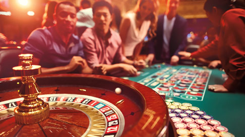 Playing Roulette at the Ameristar Casino Black Hawk