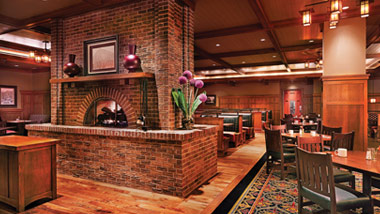 fireside kitchen at ameristar black hawk